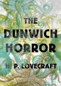 Cover: The Dunwich Horror
