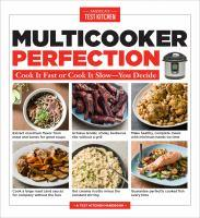 Mulitcooker perfection jacket