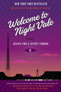Cover: Welcome to the Night Vale