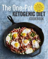 One Pot Keto jacket
