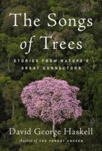 The Songs of Trees book jacket
