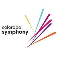 Colorado Symphony Concert Tickets.
