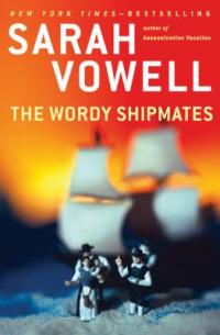 Cover: The Wordy Shipmates