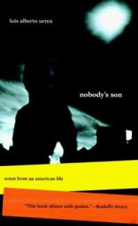 "Cover of ""Nobody's Son,"" available from DPL."