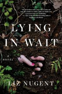 cover: lying in wait