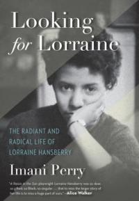 cover: looking for lorraine