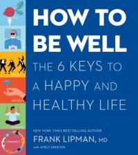 cover: how to be well