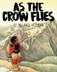 cover: as the crow flies