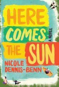 cover: here comes the sun