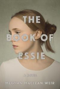 cover: the book of essie