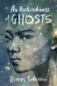 cover: an unkindness of ghosts