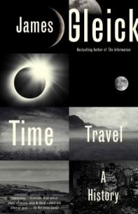 cover: time travel