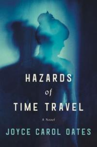Book cover of Hazards of Time Travel