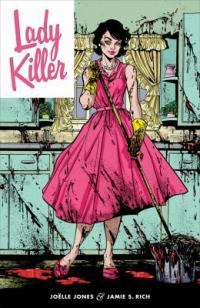 cover: lady killer