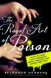 cover: the royal art of poison
