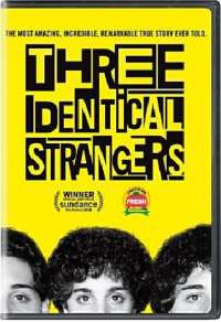 Three Identical Strangers Cover