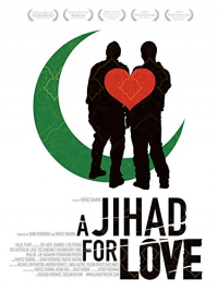 Jihad for Love Cover