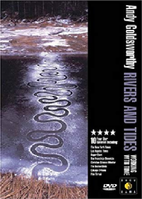 Andy Goldsworthy: Rivers Tides working with time Cover