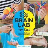 Brain Lab cover