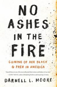 cover: no ashes in the fire
