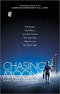 Chasing the moon cover