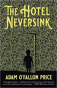 Hotel Neversink cover
