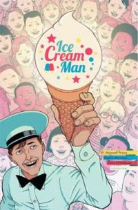 cover: ice cream man