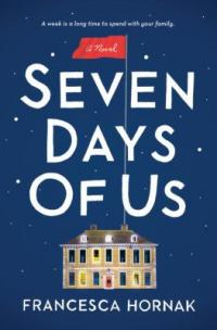 cover: seven days of us