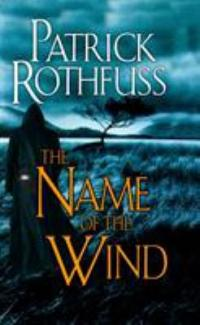 cover: the name of the wind