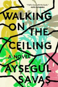 cover: walking on the ceiling