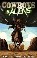 cowboys and aliens cover