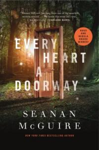cover: every heart a doorway