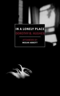 cover: in a lonely place