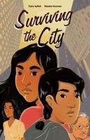 Surviving the city cover