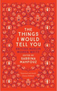 cover: the things i would tell you