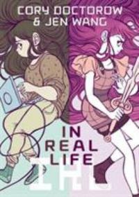 cover: in real life