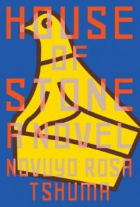 cover: house of stone