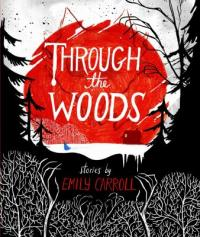 cover: through the woods