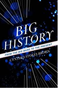 Big History Cynthia Stokes Brown book cover