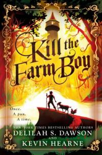 cover: kill the farm boy
