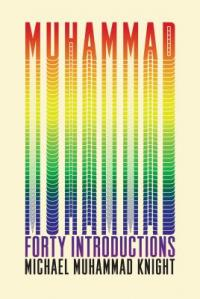 cover: muhammad: forty introductions