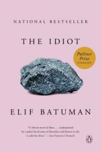 cover: the idiot