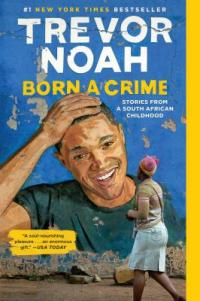 cover: born a crime