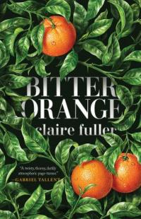 cover: bitter orange