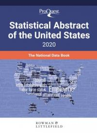 Statistical Abstract 2020