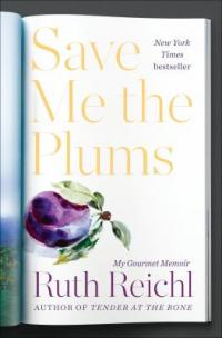 cover: save me the plums