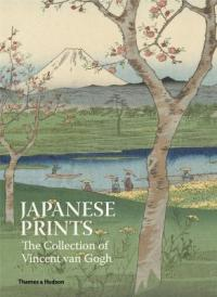 cover: japanese prints