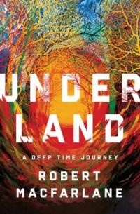 cover: underland