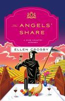 Angels Share cover