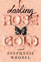 cover: darling rose gold